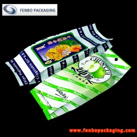 custom side gusset dry fruit bags pouch | dried fruit packaging-FBFQD001