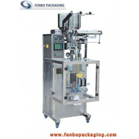 vffs spice pouch packaging form fill packing machine-FBDF50B2C