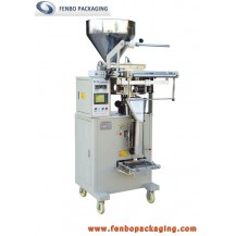 coffee bag vertical form fill and seal packaging equipment machines-FBDF60B3