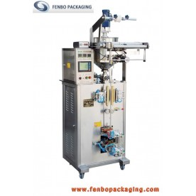 jelly stick pack packaging vffs packing machine-FBDF50GD