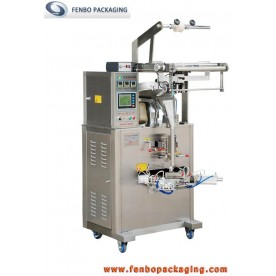 triangle sachet pouch vffs bagging packing machine-FBDF50SJ