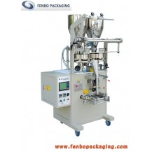 vertical spices pouch form fill and seal packaging machines-FBDF50TS