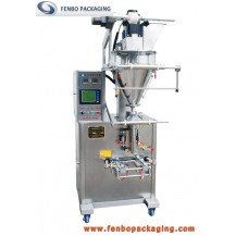 vertical sugar sachet form and filling packaging machine-FBDF50ALG