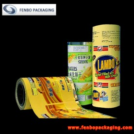 laminated packaging films and food packaging | multilayer films manufacturers-FBZDBZM005