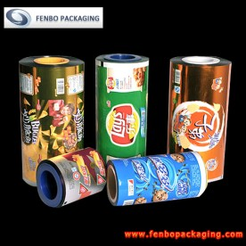 plastic packaging films manufacturers | film packaging material-FBZDBZM001