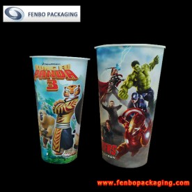 700/1000ml iml cup,iml packaging-FBSLB022