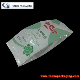 400gram organic dry milk powder pouches for sale-FBFQDA010