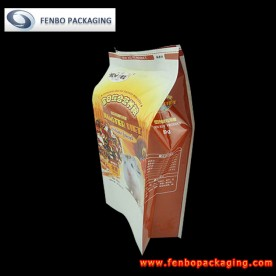 300gram custom printed gusseted side bags for food-FBFQDA014