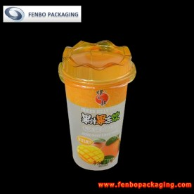 215gram personalized drinking cups,cool drink packaging-FBSLBA008A