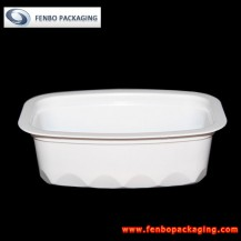 450ml safe plastic containers for food and packaging-FBSLSPRQA022