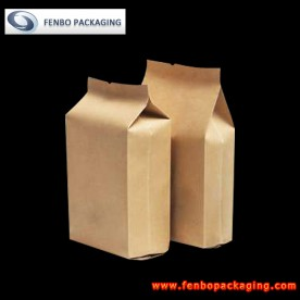side gusset coffee bag | gusset bag packaging-FBFQD021