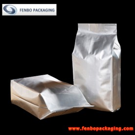foil gusseted pouch bag suppliers | food pouch packaging-FBFQD023