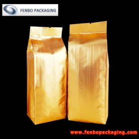 gusseted food bags | pack food-FBFQD025