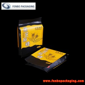 gusseted seal food bag | packaging for food items-FBFQD026