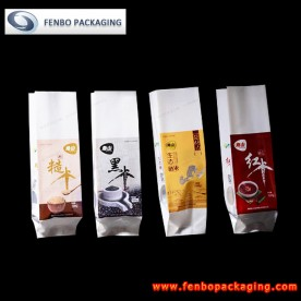 custom printed gusseted bags pouches supplier | gusset pack-FBFQD028