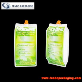 buy 500ml spout pouch bags packing | female spout packaging-FBQEB031