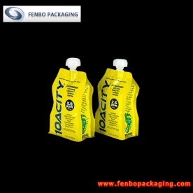 printed spout pouches uk manufacturers | spouted pouches packaging-FBQEB032