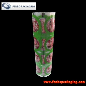 80micron peelable plastic sealing film for pet cups-FBFKMA009