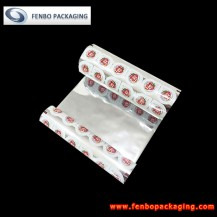 60micron cup laminated barrier lidding sealing film custom manufacturer-FBFKMA068