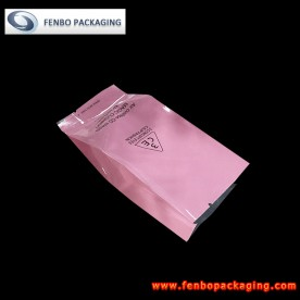 500gram pouches bag with side gusset-FBFQDA027