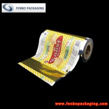 70micron laminated flexible packaging roll stock films roll manufacturers-FBZDBZMA022