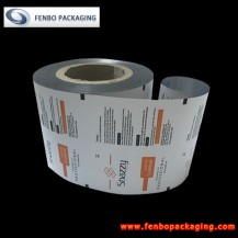 60micron laminated film roll stocks for flexible packaging-FBZDBZMA024