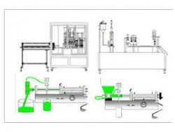 Choose the Best Models of Spout Pouch Filling Machine