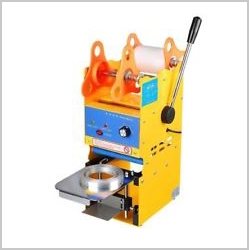 sealer machine for cups